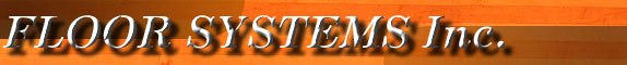 Floor Systems Inc.